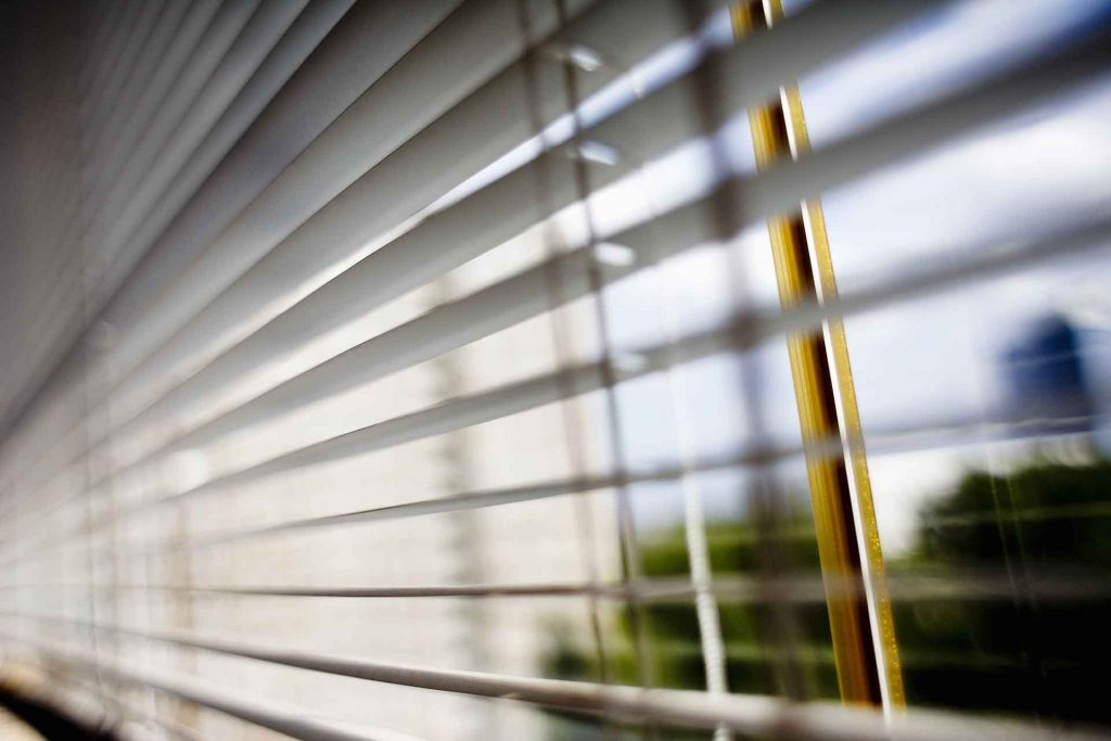 What Is The Difference Between Window Blinds And Window Shades